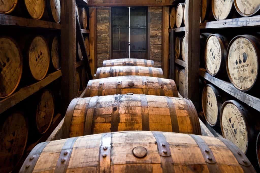 Oak Barrels For Sale Get The Secret Ingredient To Great Bourbon